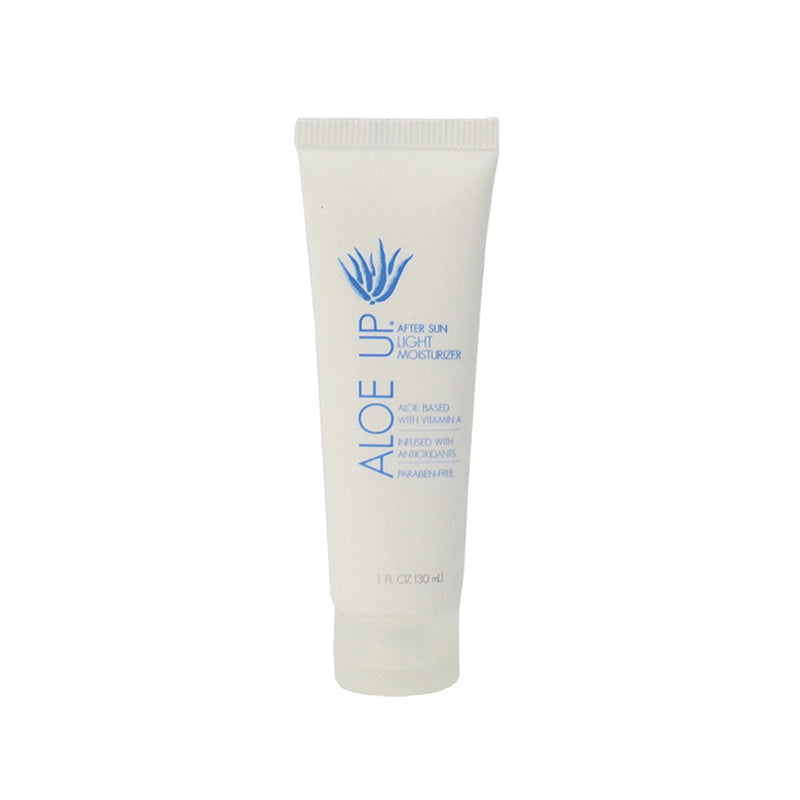 White Collection After Sun Light Moisturizer 1oz