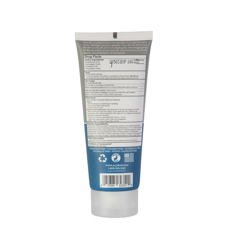 Sport SPF 50 Sunscreen Lotion 3oz