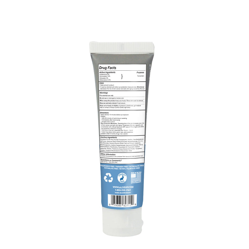 Sport SPF 30 Sunscreen Lotion 1oz