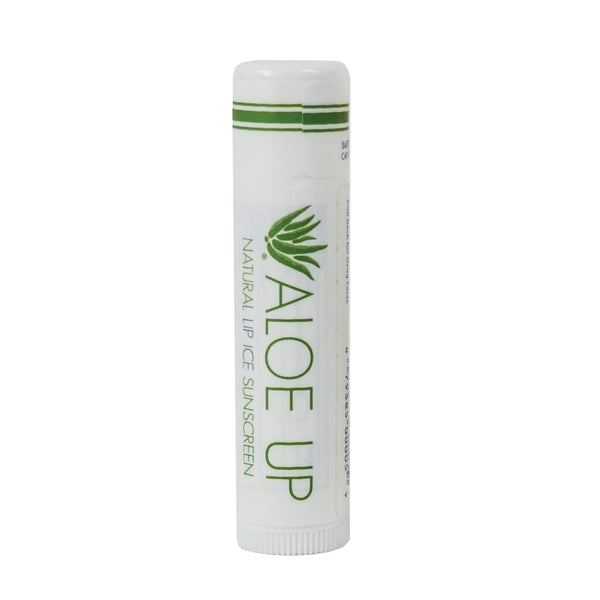 Aloe Ice Lip Balm SPF 15