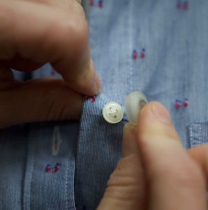 Magnetic Button Adapters - FUSCI Seated Clothing