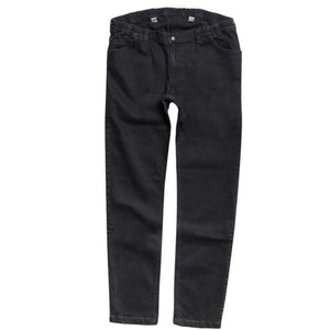 Men's Basic Adaptive Seated Wheelchair Jeans - FUSCI Seated Clothing