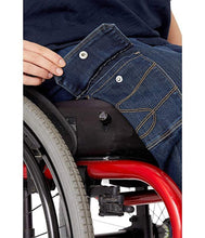 Load image into Gallery viewer, Seven7 Women's Rune Adaptive Wheelchair Tummyless Skinny Jean - FUSCI Seated Clothing
