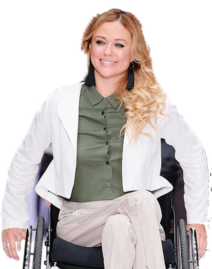 Wheelchair Pants | Women's Lightweight Chinos