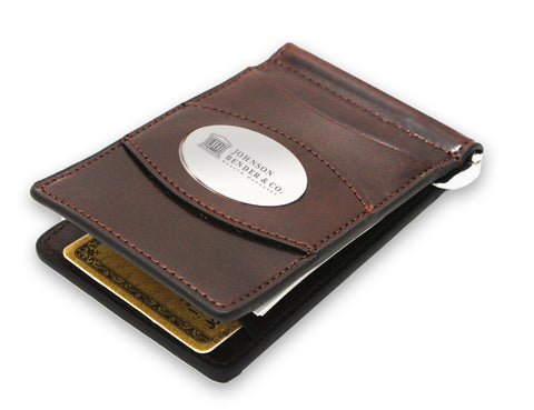 Storus® Promotions - Razor Wallet with Gallant engraving - designed by #ScottKaminski #Storus #wallet #moneyclips #mensaccessories #PromotionalIndustry #PromotionalProducts #PromotionDistributors #Distributors #customizable #engravable #personalize