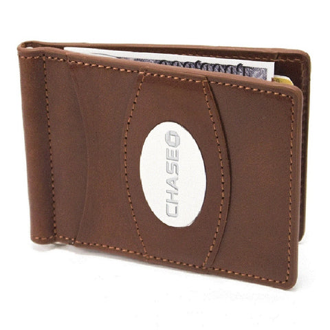 Storus® Promotions - Razor Wallet with Chase engraving - designed by #ScottKaminski #Storus #wallet #moneyclips #mensaccessories #PromotionalIndustry #PromotionalProducts #PromotionDistributors #Distributors #customizable #engravable #personalize