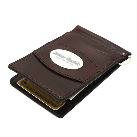 Storus® Promotions - Razor Wallet with engraving - designed by #ScottKaminski #Storus #wallet #moneyclips #mensaccessories #PromotionalIndustry #PromotionalProducts #PromotionDistributors #Distributors #customizable #engravable #personalize