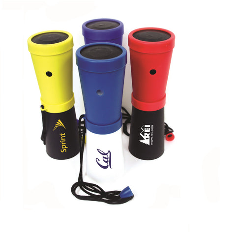 Storus® Promotions - Superhorns with pad printing - designed by #ScottKaminski #Storus #horns #rescue #mensaccessories #PromotionalIndustry #PromotionalProducts #PromotionDistributors #Distributors #customizable #engravable #personalize