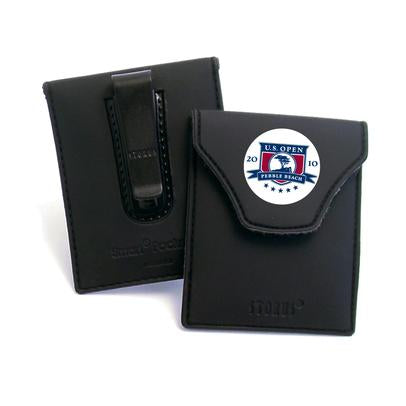 Smart Fitness Wallet pad printed with US Open
