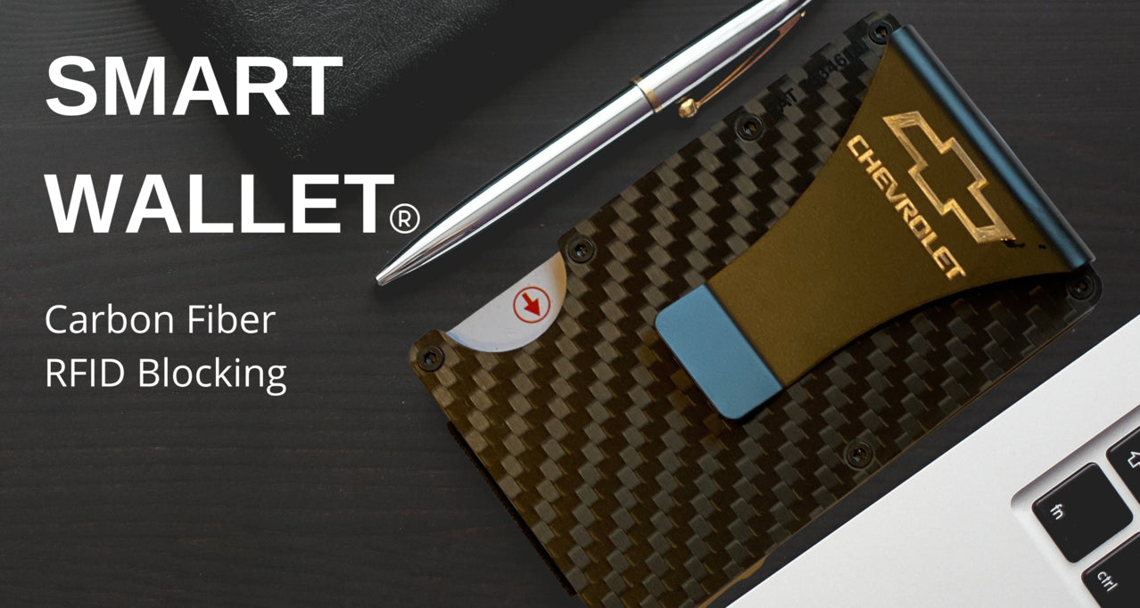 Storus Smart Money Clip II banner