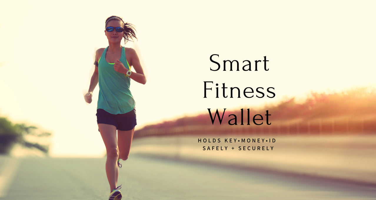 Storus Promotions Smart Fitness Wallet
