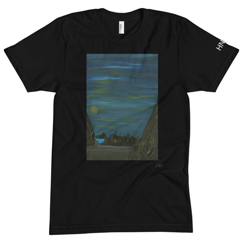 Solo Night Men's T-Shirt