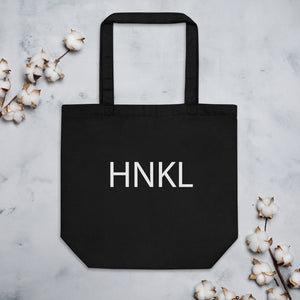 100% Certified Organic Cotton HNKL Bag