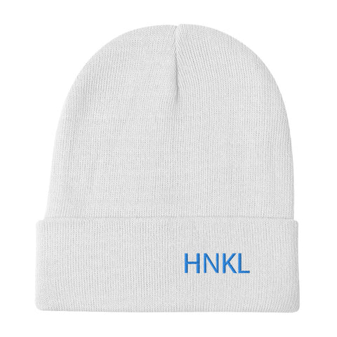 Embroidered Day Dream Beanie