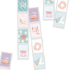 Our Awwwdorable Stamp Washi Tape: Montreal Edition!