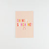 You are Sunshine Postcard