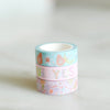 The HeyMaca Washi Tape