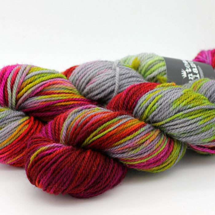 Colourway : Stardust Countess Ablaze
