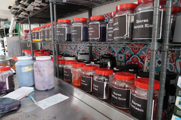 acid dyes for dyeing yarn