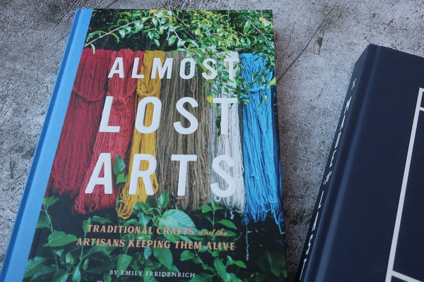 Almost Lost Arts: Emily Freidenrich - buy online at Countess Ablaze