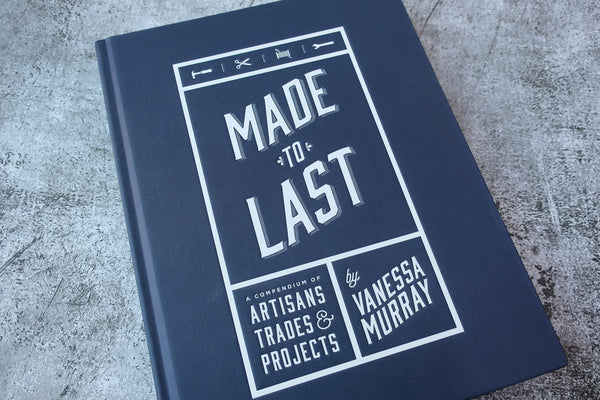 Made To Last by Vanessa Murray - buy online at Countess Ablaze