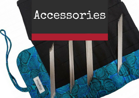 Accessories at Countess Ablaze