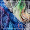 CARING FOR HAND DYED YARN
