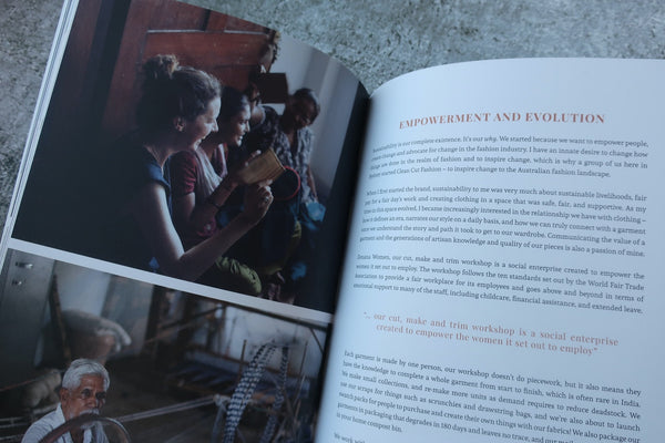 Woven and Worn: Wearable Crafts by Canopy Press - buy online at Countess Ablaze