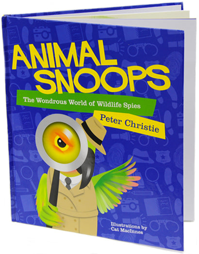 Animal Snoops