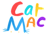 Cat MacInnes Illustration