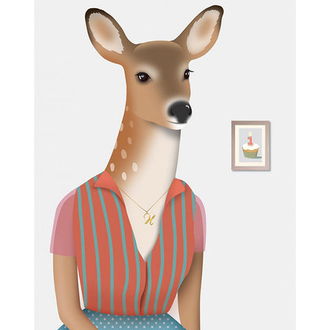Deer Harriet