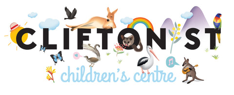 Clifton Street Children's Centre