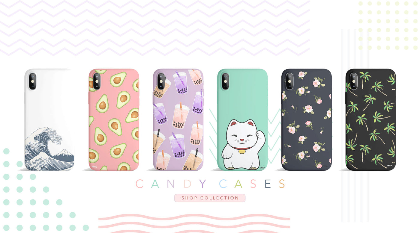 Cool Amp Cute Phone Cases Amp Covers For Iphone Samsung And M