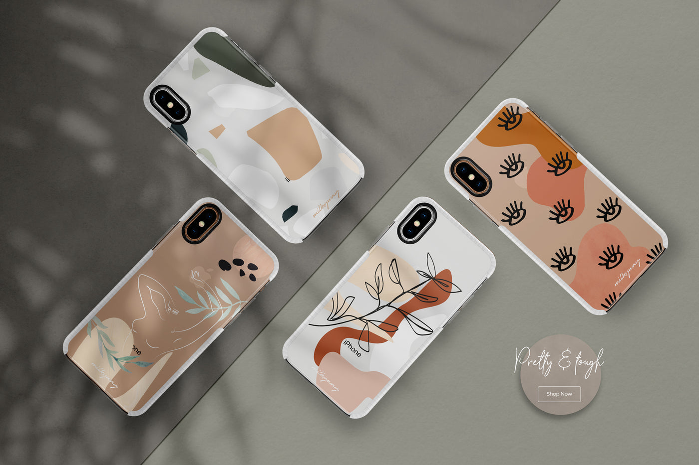 size 40 c161b c2462 Cool & Cute Phone Cases & Covers For iPhone, Samsung and m by Milkyway