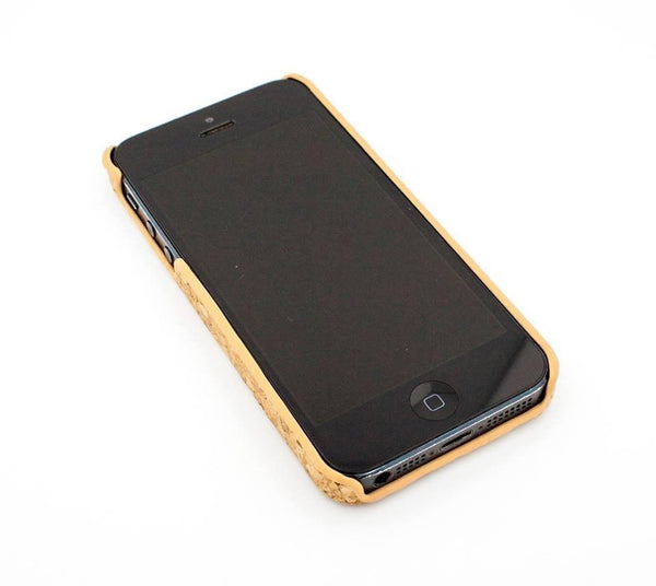 Cork Case Snap On Cover - IN GOD WE TRUST - Milkyway Cases -  iPhone - Samsung - Clear Cute Silicone Phone Case Cover