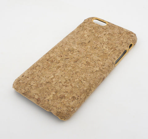 CORK CASE - PLAIN - Snap On Cover