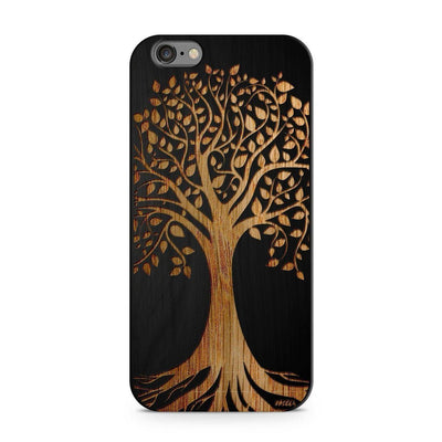 Wood  - Tree of Life