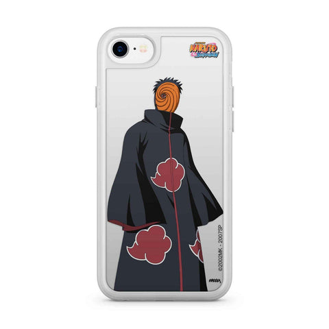 Naruto X Milkyway iPhone Case - Tobi