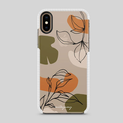 Tough Bumper iPhone Case - Artisan