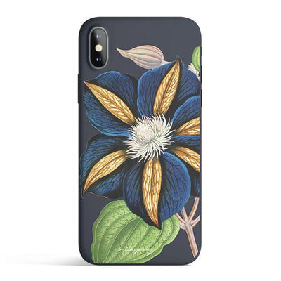 Buttercup - Colored Candy Cases Matte TPU iPhone Cover
