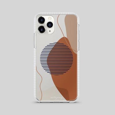 Tough Bumper iPhone Case - Day Break