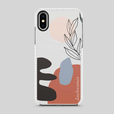 Tough Bumper iPhone Case - Daydreamer