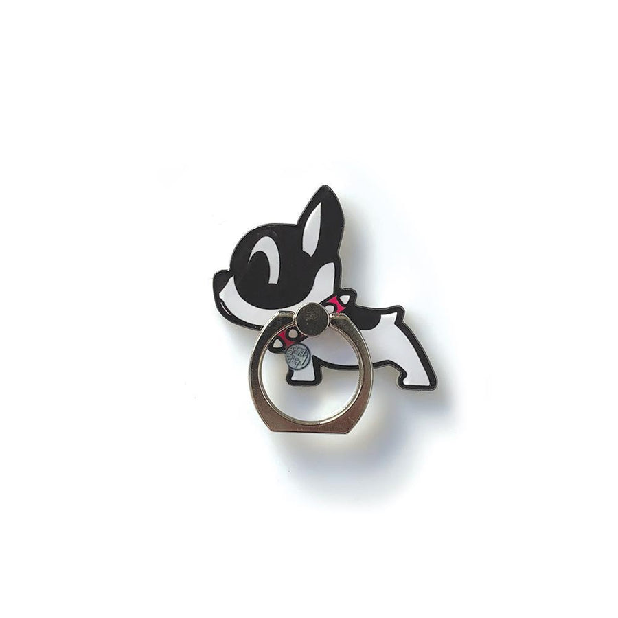 Frenchie Ring Holder