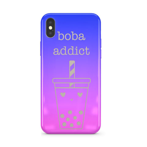 13 - Clear Case Cover