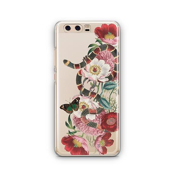 Adam And Eve - Huawei P10 Case Clear
