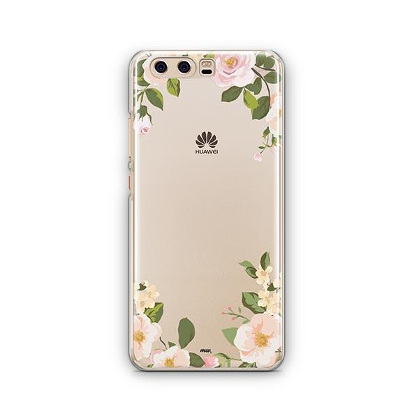 Delight Huawei P10 Case Clear
