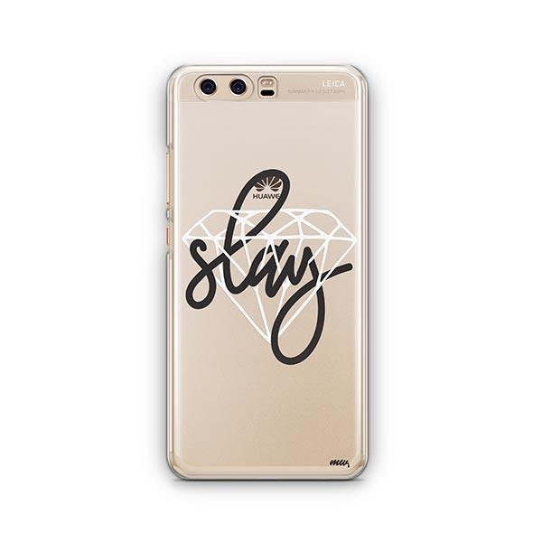 Iced Slay Huawei P10 Case Clear