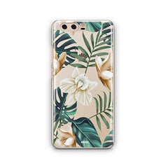 Greenhouse Huawei P10 Case Clear