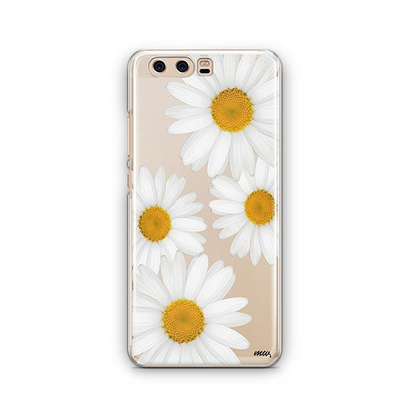 It's Daisies Huawei P10 Case Clear