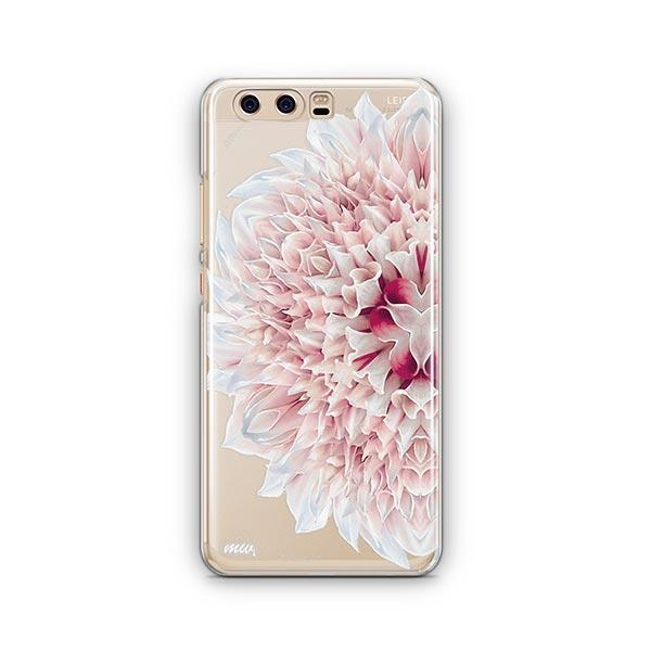 Kaleidoscope Huawei P10 Case Clear